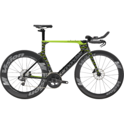 Cannondale SuperSlice RED eTap