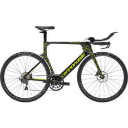 Cannondale SuperSlice Ultegra (i29)