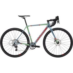 Cannondale SuperX Women's Force 1 (k5)