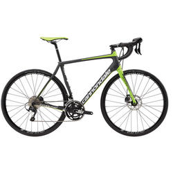 Cannondale Rental - Synapse Carbon Disc 105