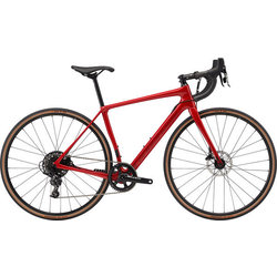 Cannondale Synapse Carbon Disc Women's Apex 1 SE