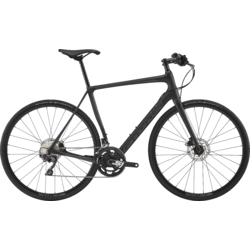 be18951f49b Cannondale Synapse Carbon Disc Ultegra Flatbar