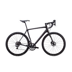 Cannondale Synapse Carbon Hi-MOD Black Inc., Disc