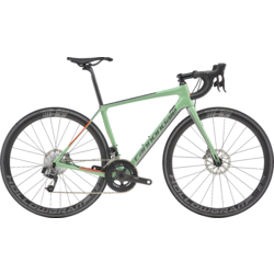 Cannondale Synapse Hi-Mod Disc Women's RED eTap (g12)