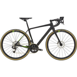 Cannondale Synapse Hi-MOD Disc Women's RED eTap