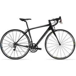 Cannondale Synapse Hi-MOD Red - Women's