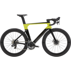 Cannondale SystemSix Hi-MOD Red eTap AXS