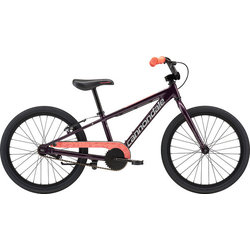 Cannondale Trail 20 Single-Speed Girl's (h12)