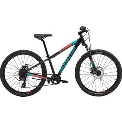Cannondale Trail 24 Girl's (j2)
