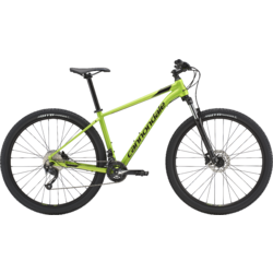Cannondale Trail 7 (f17)