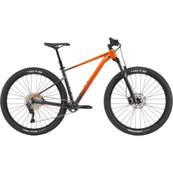 Cannondale Trail SE 3