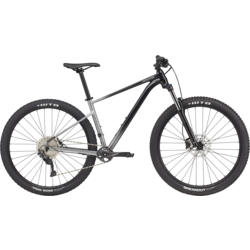 Cannondale Trail SE 4