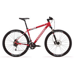 Cannondale Trail SL 29er 3