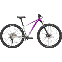 Cannondale Trail Women's SE 4