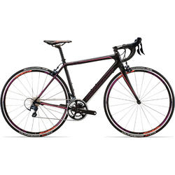Cannondale SuperSix EVO 3 Ultegra - Women's