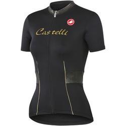 Castelli Coco Jersey FZ - Women's