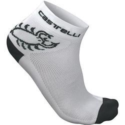 Castelli Logo Socks