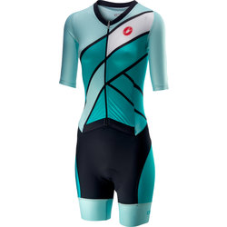 Castelli All Out W Speed Suit