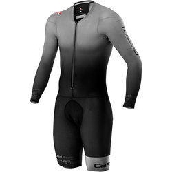 Castelli Body Paint 4.x Speed Suit Long-Sleeve