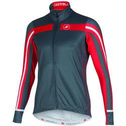 Castelli Free 3 Long-Sleeve Jersey FZ