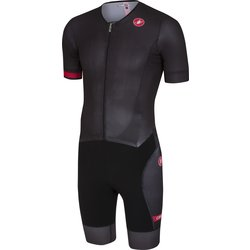 Castelli Free Sanremo Suit Short Sleeve