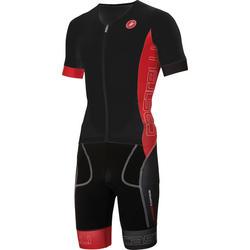 Castelli Free Sanremo Suit Short-Sleeve