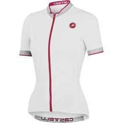 Castelli Perla Jersey FZ - Women's