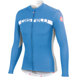 Castelli Prologo 4 Long-Sleeve Jersey FZ