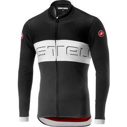 Castelli Prologo VI Long Sleeve FZ