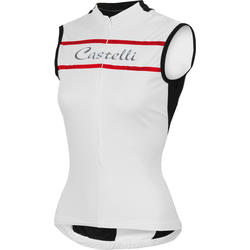 Castelli Promessa Sleeveless Jersey - Women's