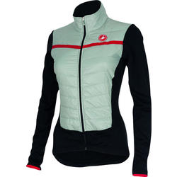 Castelli Puffy Long-Sleeve Jersey FZ