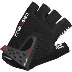 Castelli S. Rosso Corsa Gloves