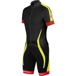 Castelli Velocissimo Sanremo Speed Suit