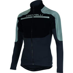 Castelli Secondo Strato Reflex Long-Sleeve Jersey FZ