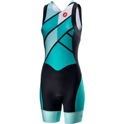Castelli Short Distance W Race Suit