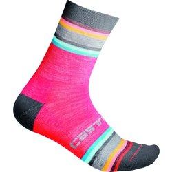 Castelli Striscia 13 Sock