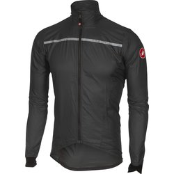 Castelli Superleggera Jacket - Men's