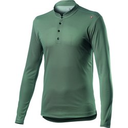 Castelli Tech Henley Long-Sleeve