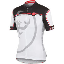 Castelli Velocissimo Giro Jersey FZ