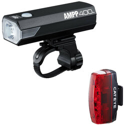 CatEye AMPP400/Rapid Micro