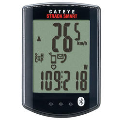 CatEye Strada Smart Package