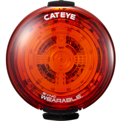 CatEye SYNC Wearable Taillight