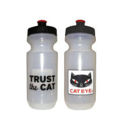 CatEye Water Bottle 21-ounce