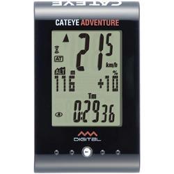 CatEye Adventure