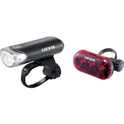 CatEye EL135 Headlight/LD130 Taillight Combo