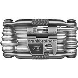 Crank Brothers m19