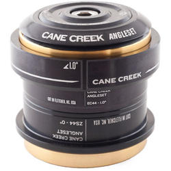 Cane Creek AngleSet External Cup/ZeroStack Headset Kit