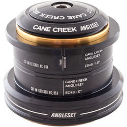 Cane Creek AngleSet ZeroStack/External Cup Headset Kit Conversion