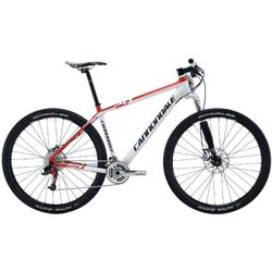 Cannondale Flash Carbon 29'er 3