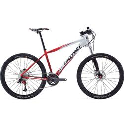 Cannondale Flash Carbon 4